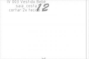 IV 003 VESTIDO - 12