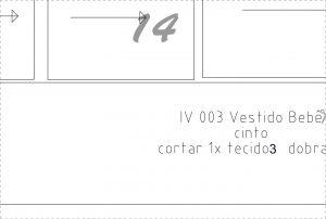 IV 003 VESTIDO - 14