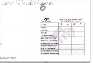 IV 003 VESTIDO - 6